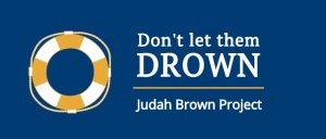 Don't Let Them Drown Logo